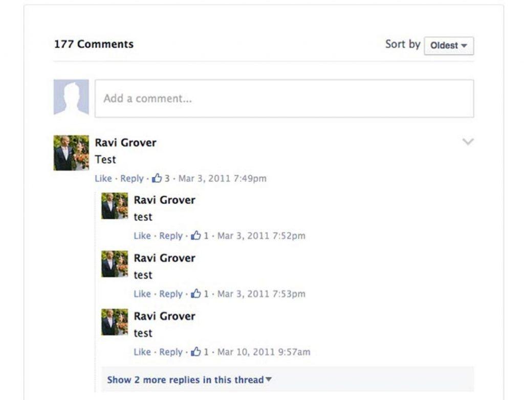 Cách thêm comment(bình luận) facebook vào wordpress