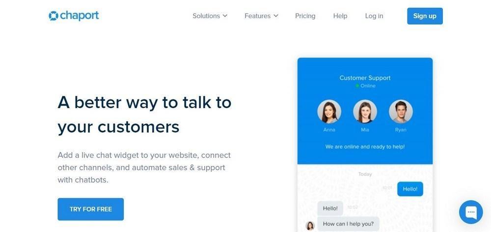 Các plugin WordPress hỗ trợ chat, nhắn tin, hỗ khách hàng