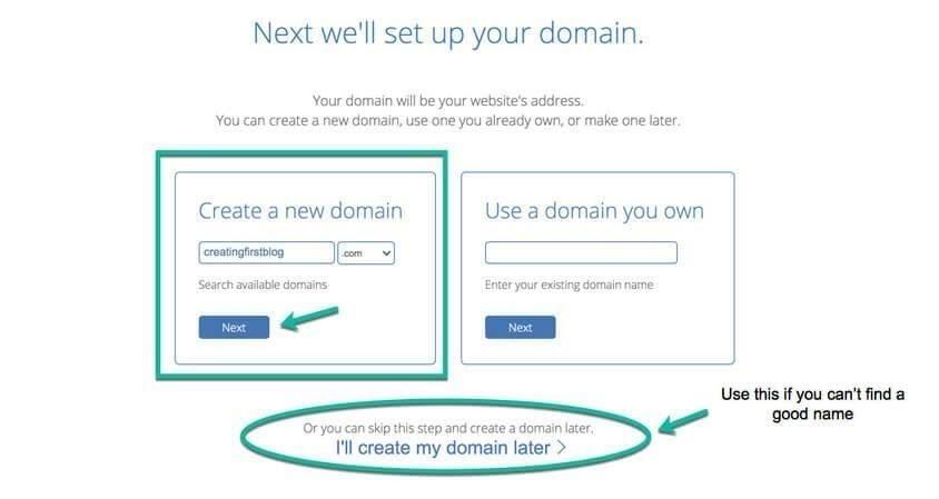 Cách xây dựng một Blog wordpress