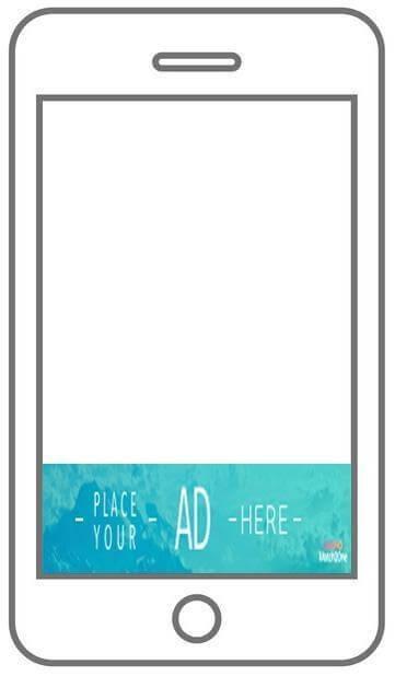 Banner Website và Mobile