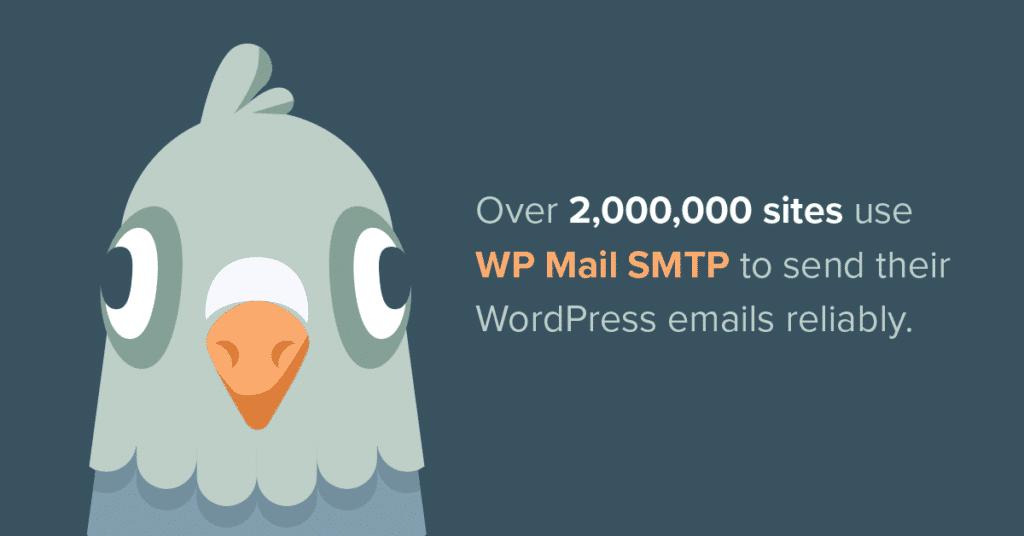 Khắc phục lỗi không gửi được email trong wordpress
