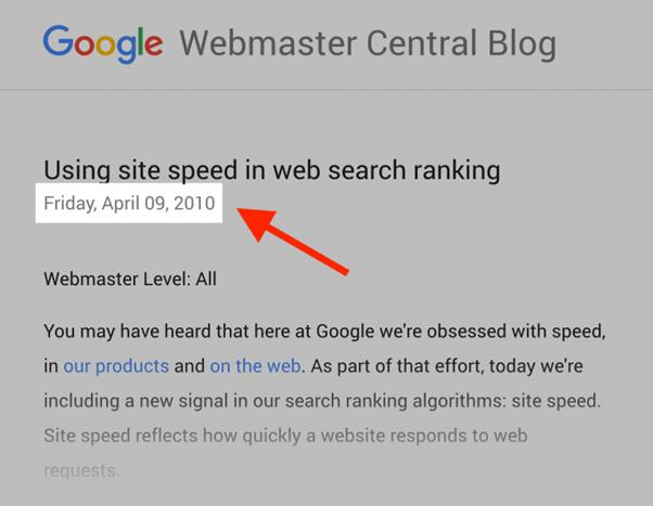 Website là gì