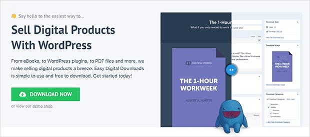 Các plugin WordPress tốt nhất cho thương mại điện tử