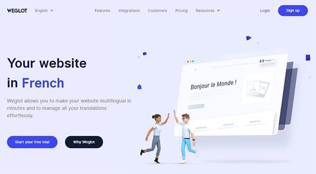 Plugin dịch (Translate) WordPress