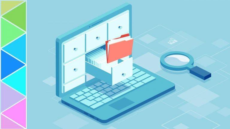 Cách quản lý tài liệu gia đình bằng công nghệ