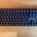Review bàn phím chơi game cơ Aorus K1