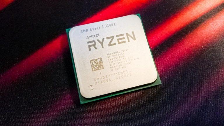 Cách ép xung CPU AMD Ryzen