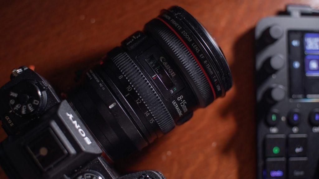 Cách sử dụng ống kính cổ điển với máy ảnh không gương lật