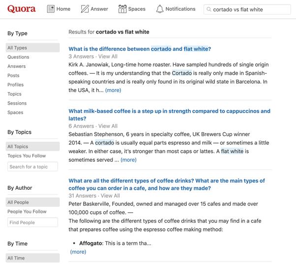 Cách tạo backlink bằng trang web hỏi đáp