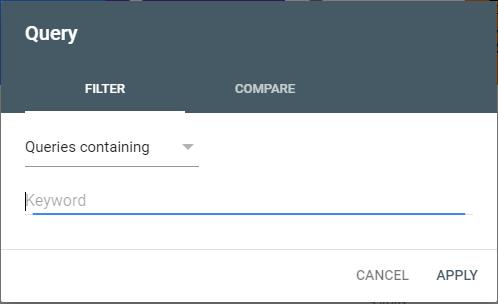 Lỗi keyword cannibalization là gì