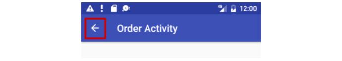 Activity và intent