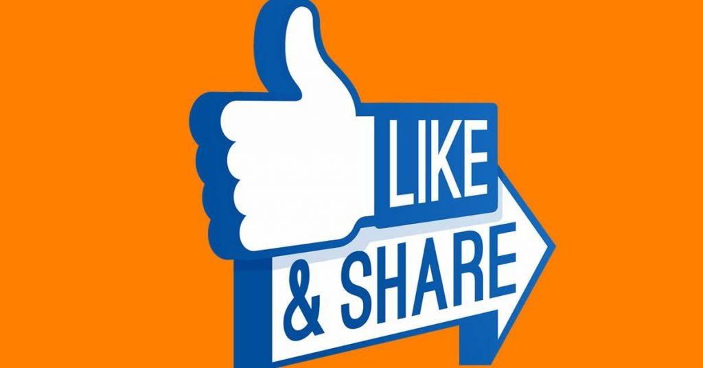 Hệ thống Facebook