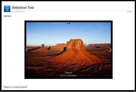 Các Plugin Slide image tốt nhất wordpress