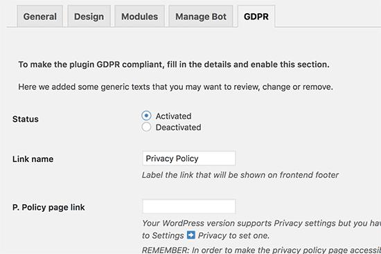 WordPress maintenance mode là gì?