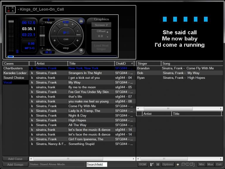 Các phần mềm hat karaoke cho PC tốt nhất
