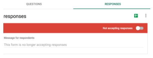Google Form: hướng dẫn chi tiết