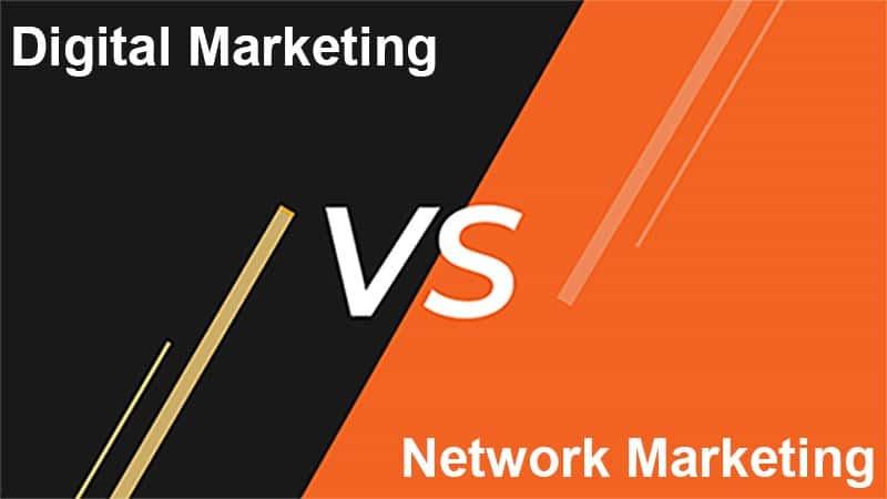 Network marketing là gì?