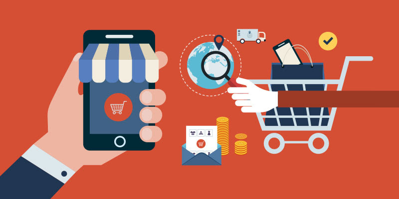 Mobile Marketing là gì?