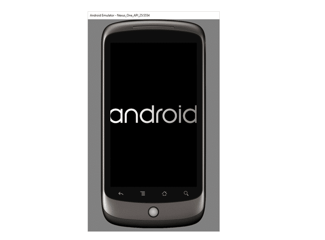 Cách Run android App trong android studio