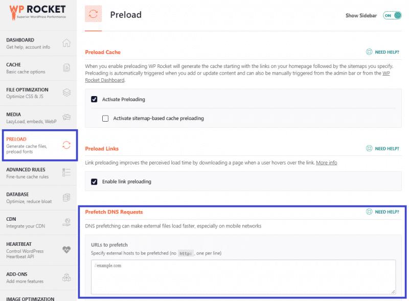 Cách cải thiện (LCP) trên WordPress