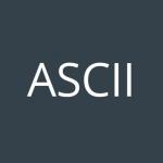 ASCII là gì ? Cách chuyển đổi ASCII
