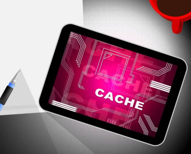 Web Cache là gì?