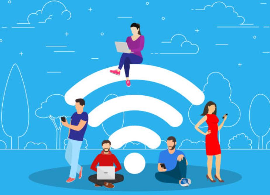 Wifi marketing là gì?