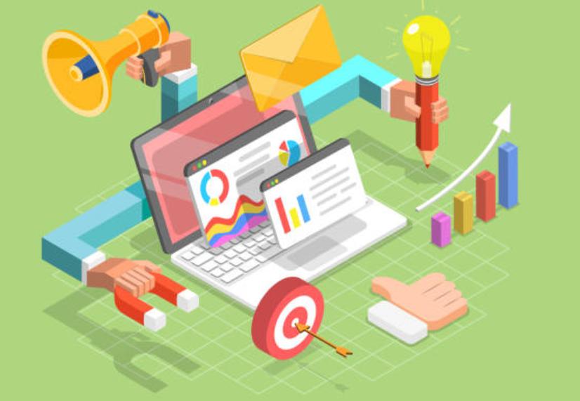 SEO MARKETING là gì? tìm hiểu về SEO marketing