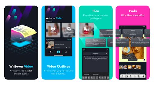 20 Content creation tool( công cụ tạo nội dung)
