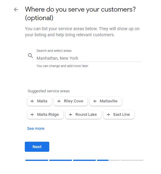Local Seo: hướng dẫn Google My Business