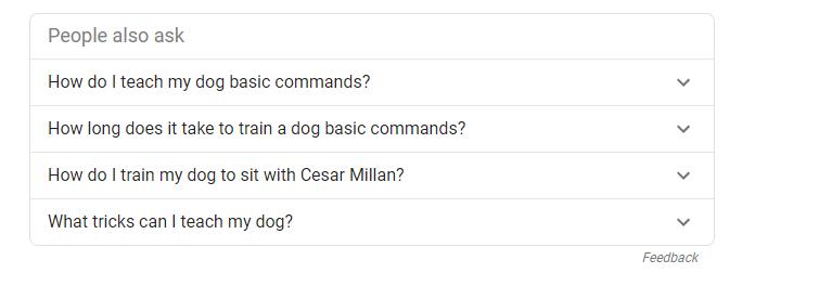 SERP là gì?