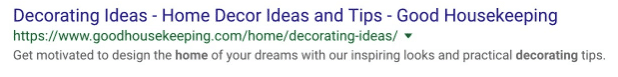 Tối ưu hóa meta description