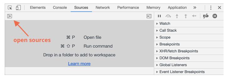 Debugging JavaScript trong Web Browser