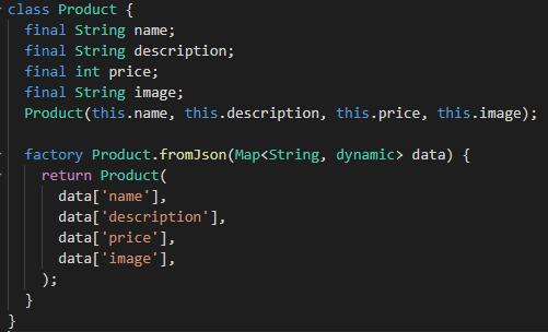 Hướng dẫn kết nối REST API trong Flutter