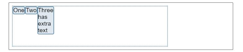 Flexbox trong CSS