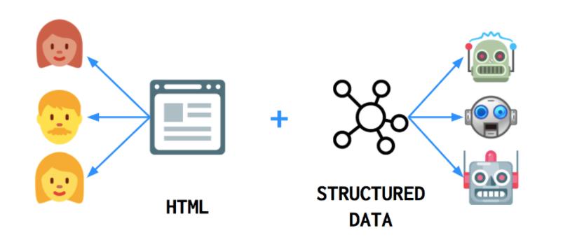 Entity SEO và Web semantic là gì?