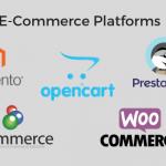 Website E-commerce là gì