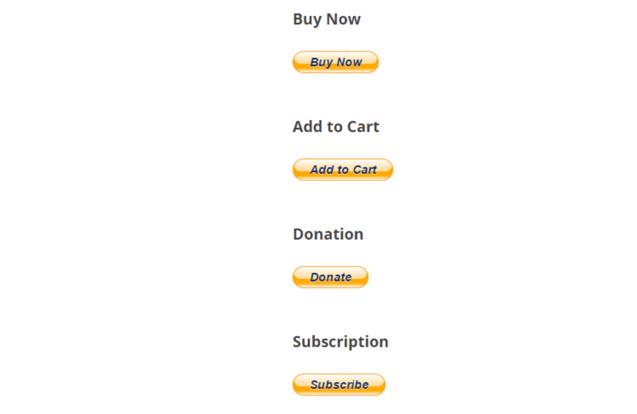 Các Plugin wordpress hỗ trợ Paypal