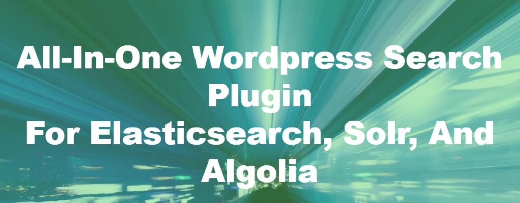 19+ Plugin tìm kiếm WordPress tốt nhất