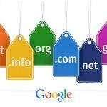 Top-level Domain là gì